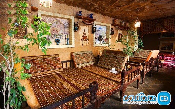 بهترین رستوران های سنتی تهران ، با یک تیر دو نشان بزنید