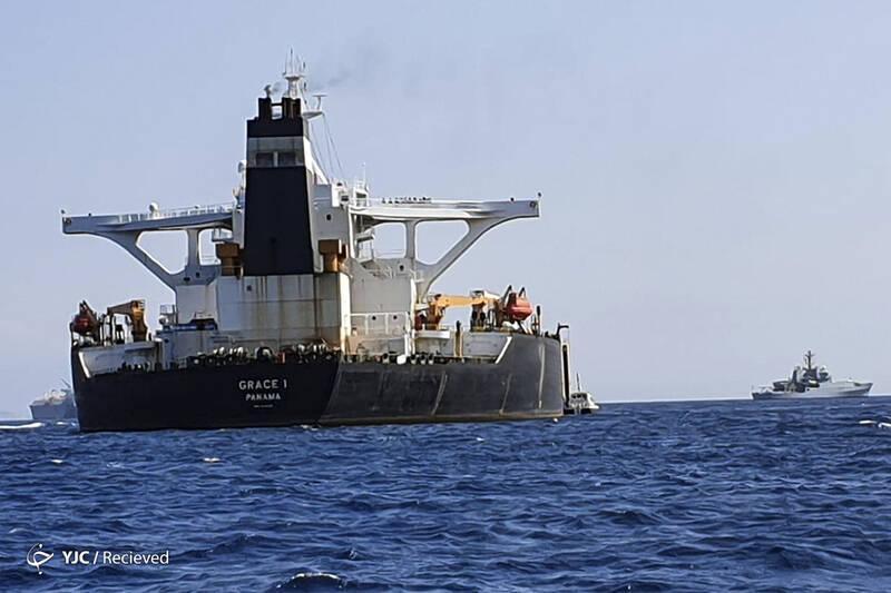 آزادی نفتکش گریس 1 پیروزی دیپلماتیک برای ایران بود، سفر ظریف به کویت در راستای دستیابی منطقه به الگوی نوین امنیت جمعی است