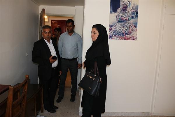 تشدید نظارت بر واحدهای گردشگری استان هرمزگان در ایام نوروز