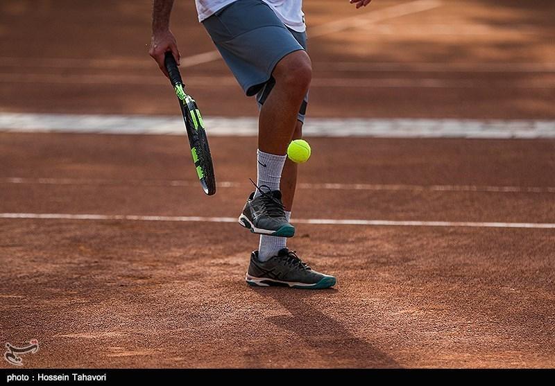 تنیس بین المللی زیر 18 سال، مقیمی قهرمان بخش پسران شد