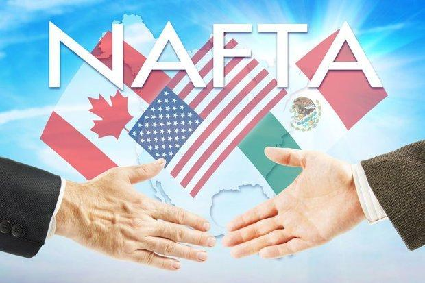5 تغییر مهم قرارداد نفتا، مکزیک و آمریکا حرف شان رابه کرسی نشاندند