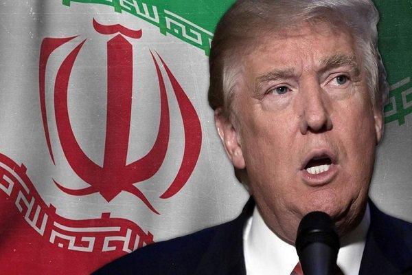 ارائه گزینه های جدید در مورد ایران به ترامپ