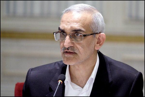 پورسید آقایی: اعطای دوچرخه های شهرداری به مدارس کلید خورد