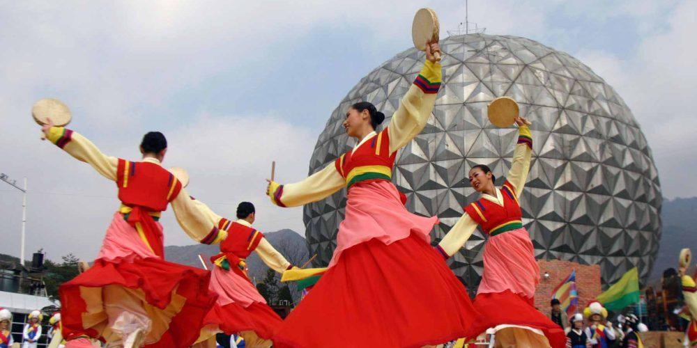توجه همه جانبه کره جنوبی به صنعت گردشگری