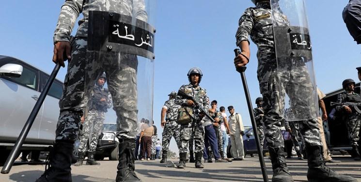 دولت مصر سطح آماده باش امنیتی را افزایش داد
