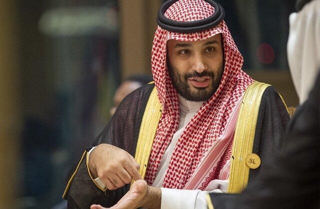 سناتور آمریکایی: اطلاعات ما نشان می دهد بن سلمان مسئول قتل خاشقجی است