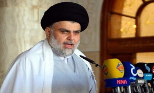 مقتدی صدر خواهان برگزاری انتخابات زودهنگام در عراق شد