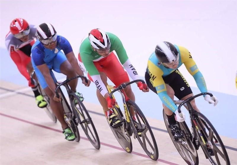 اعلام ترکیب تیم ملی دوچرخه سواری در مسابقات پیست قهرمانی آسیا