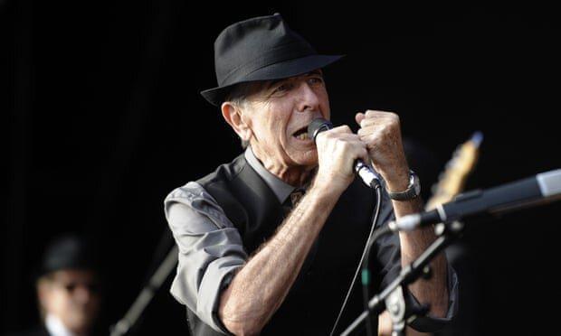 انتشار آلبوم جدید لئونارد کوهن 3 سال پس از مرگش