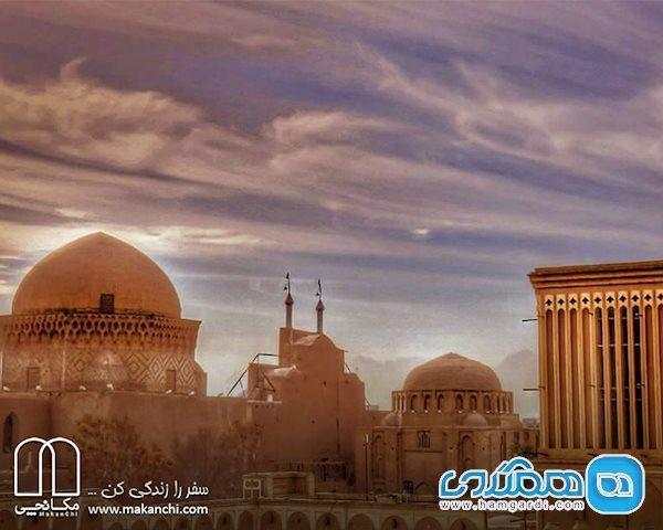 میان اقلیم های خاص ایران؛ یزد، بوشهر و قشم بگردیم