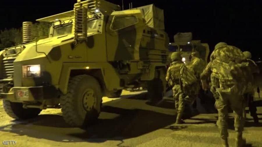 آمریکا از تعهد ترکیه درباره موقت بودن منطقه امن اطلاع داد