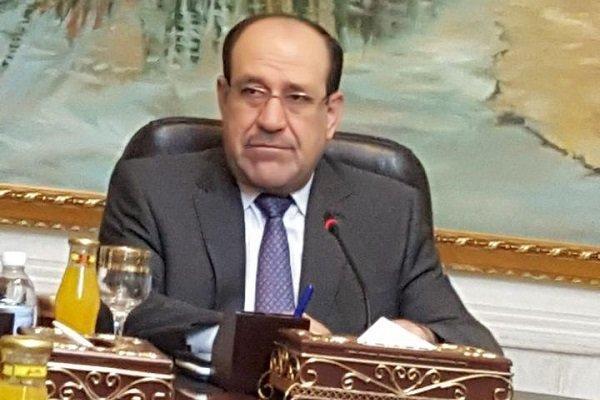 بغداد مسأله داعشی های فراری در شمال شرق سوریه را آنالیز کند