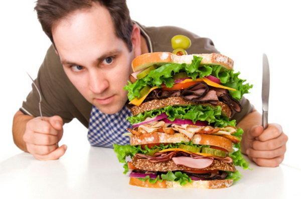 چرا وقتی گرسنه هستیم، غذا خوشمزه تر است؟