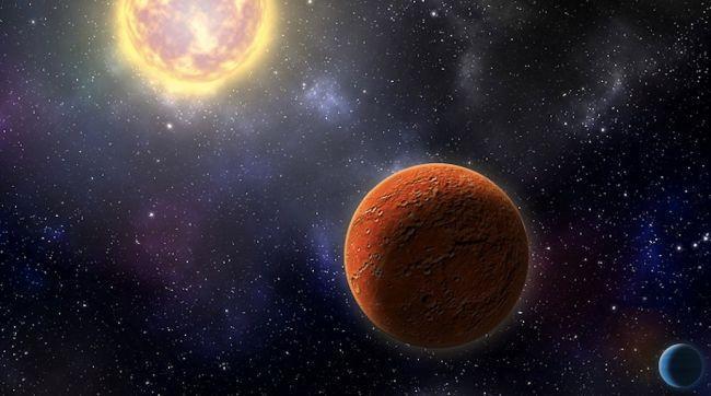 فضاپیمای ناسا در جست و جو آدم فضایی ها، کشف اسراری تازه از حیات فرازمینی ها در پس ستاره ها