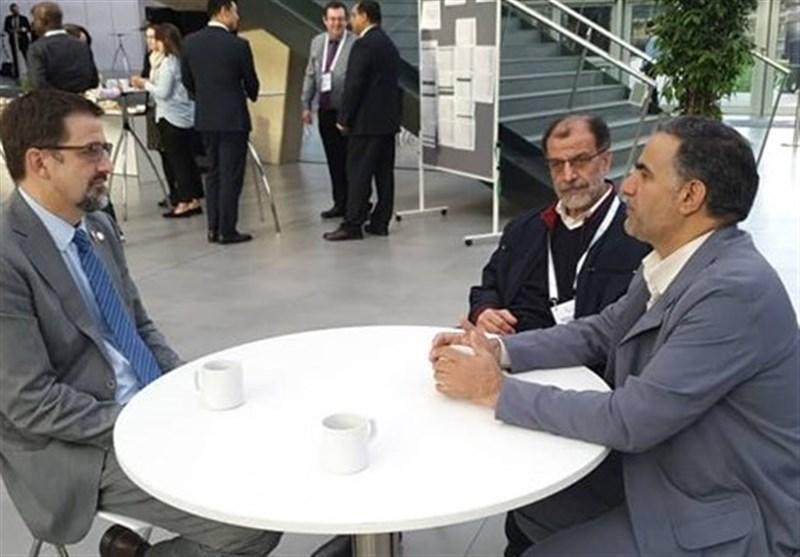جلسه خسروی وفا با دبیر اجرایی کمیته بین المللی پارالمپیک، 4 کشور به اعضای IPC اضافه شدند