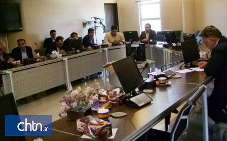 دوره آموزشی ضابطان قضایی میراث فرهنگی در چهارمحال و بختیاری برگزار گردید