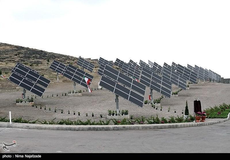 احداث نیروگاه خورشیدی 50 مگاواتی با مشارکت ایتالیایی ها در قشم