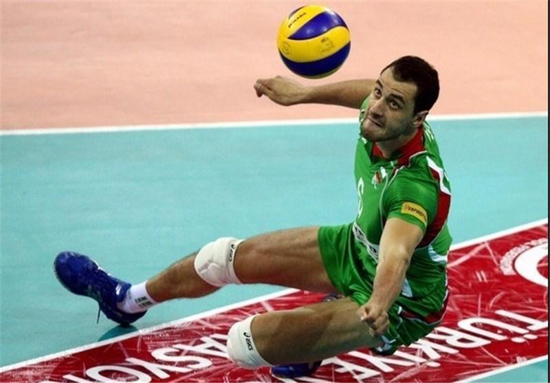 ستاره بلغاری برای همیشه از تیم ملی خداحافظی کرد