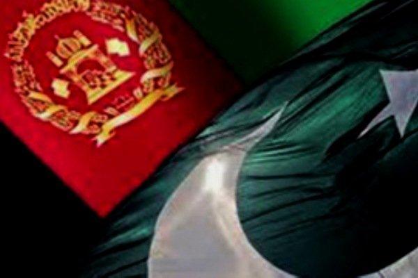 سفر هیأت عالی رتبه پاکستانی به افغانستان