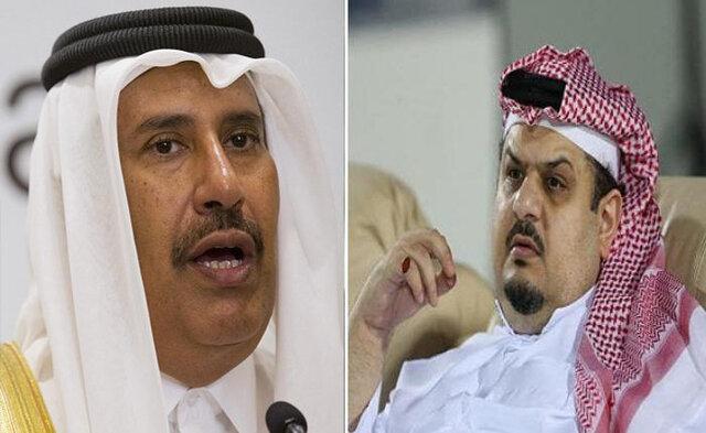 واکنش شاهزاده سعودی به موضع قطر درباره صلح در خلیج فارس