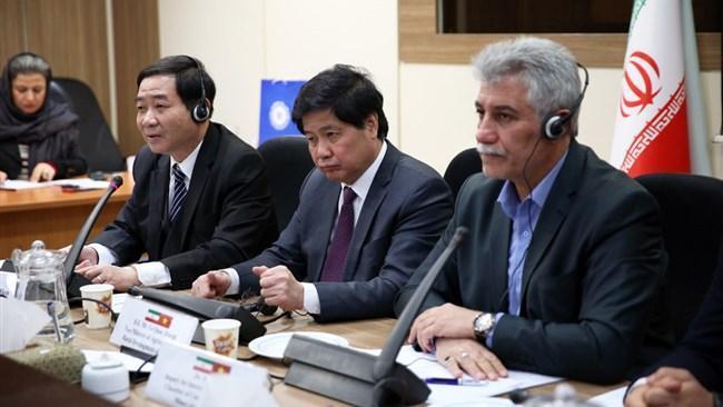 سرمایه گذاری مشترک ایران و ویتنام به ثبات همکاری مالی یاری می نماید