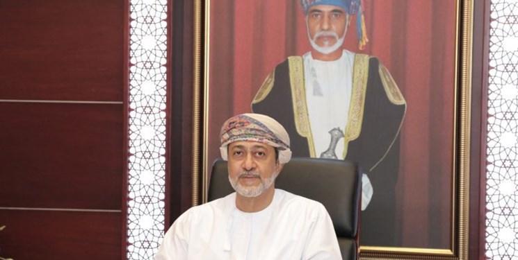 اعلام رسمی هیثم بن طارق آل سعید به عنوان سلطان جدید عمان
