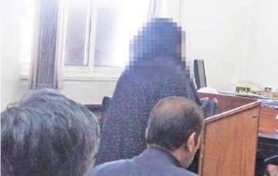 مادر مقتول در دادگاه: قاتل پسرم را نمی بخشم