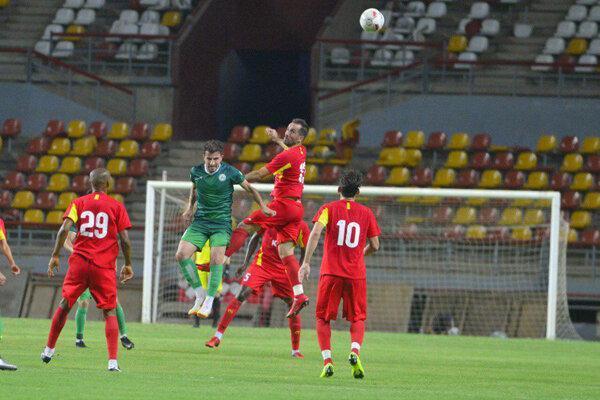 پیروزی فولاد مقابل پارس جنوبی، شاگردان نکونام در رده چهارم