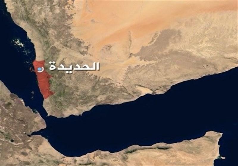یمن، ادامه راهزنی دریایی عربستان و جلوگیری از رسیدن 13 کشتی حامل مواد غذایی به الحدیده
