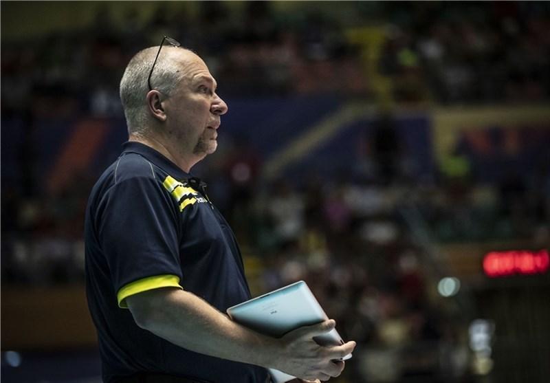 لبدیف: ایران و استرالیا برگزار کننده فینال انتخابی المپیک هستند، می توانیم باز هم ایران را شکست دهیم