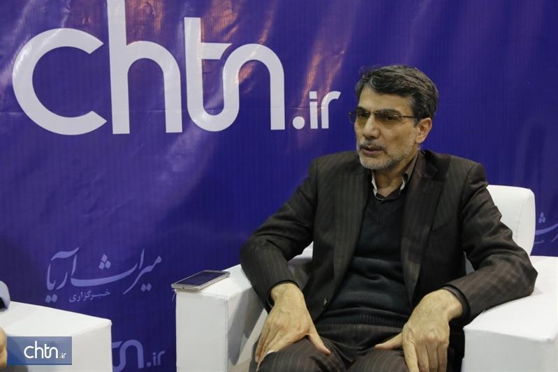 رئیس ستاد گردشگری شهرداری: تهران تمام ظرفیت های مربوط به گردشگری را دارد