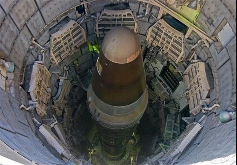 چین آزمایش یک موشک دوربرد جدید را تایید کرد