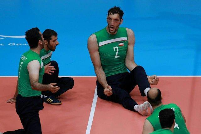 رضایی: به دنبال تقویت تیم ملی والیبال نشسته بانوان هستیم