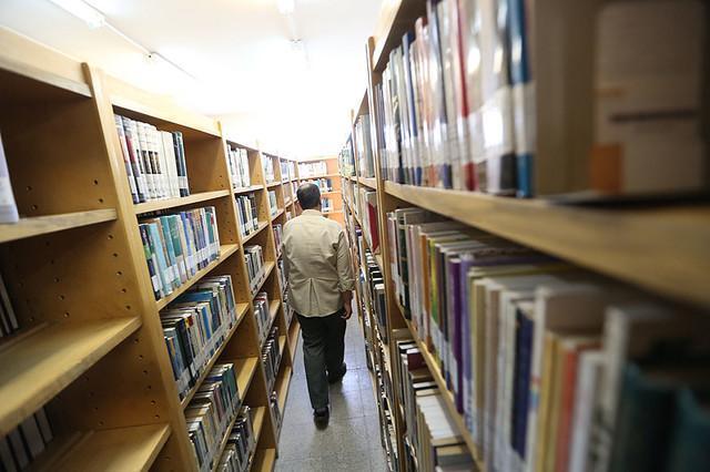 وجود 1.1میلیون جلد کتاب درکتابخانه های سمنان، یک کتابخانه،کل امکانات فرهنگی مهاجران افغان استان