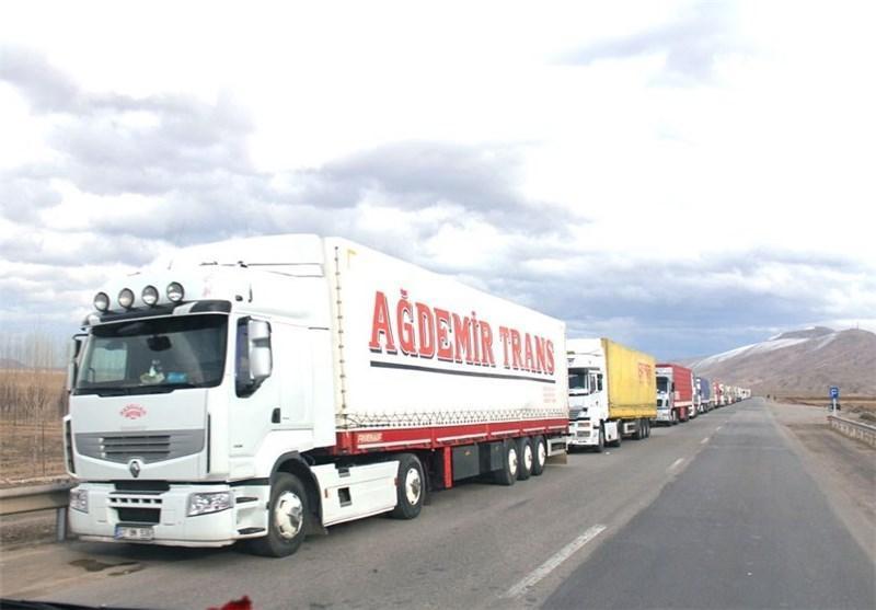 گشایش راستا جدید برای تجارت ایران و اروپا با حذف ترکیه