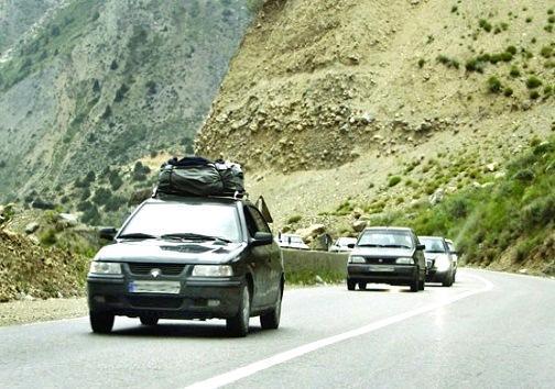 رفاقت با جاده های مرگ بار، ممکن است، بهترین راه حل برای نجات رانندگان از خطرات چیست؟