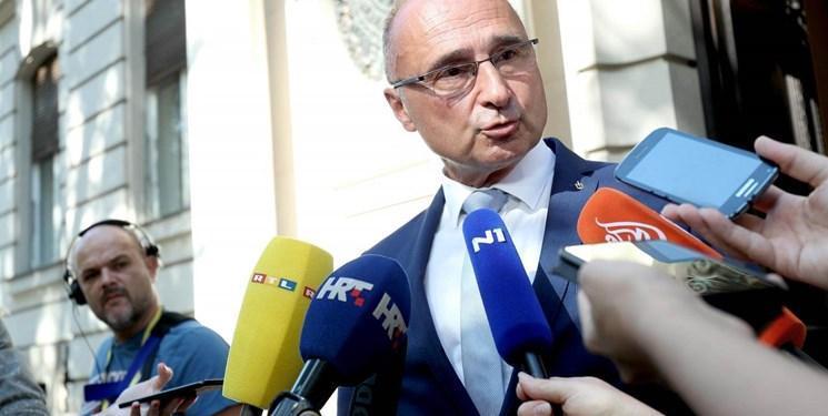 وزیر خارجه کرواسی حفظ برجام را خواهان شد