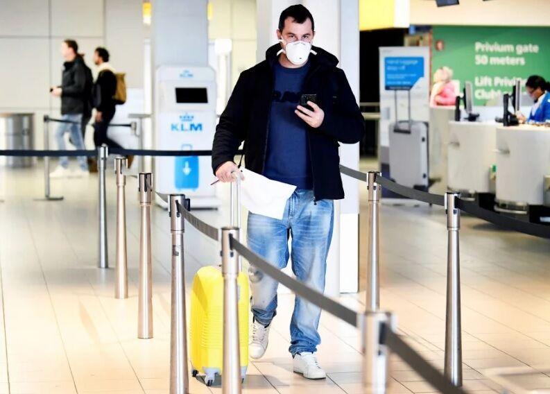 خبرنگاران آمار مبتلایان به کرونا در هلند به 6412 نفر رسید