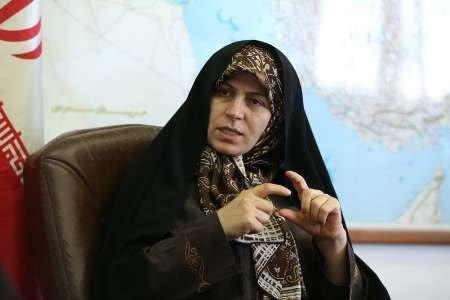 جبران کمبود مدیر زن در کابینه با انتصاب احمدی پور