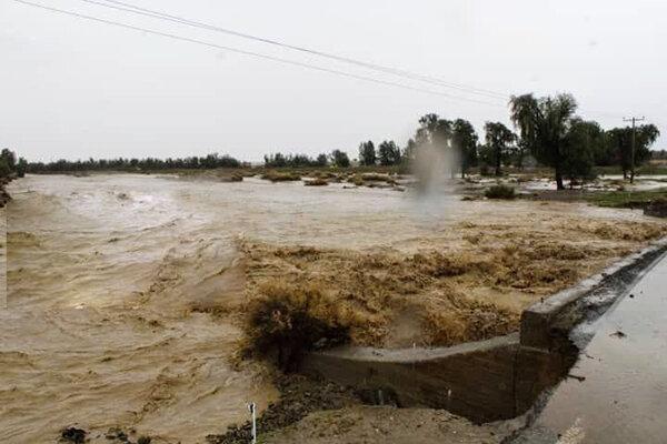 هشدار ، مردم به حاشیه رودخانه های البرز نزدیک نشوند
