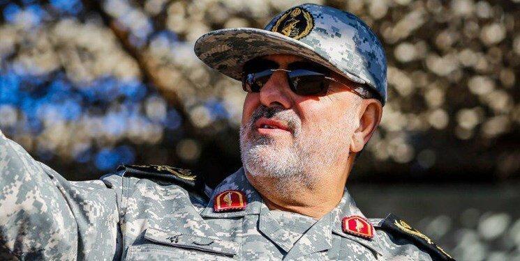 ورود گردان های جنگ نوین سپاه به مناطق آلوده به کرونا ویروس