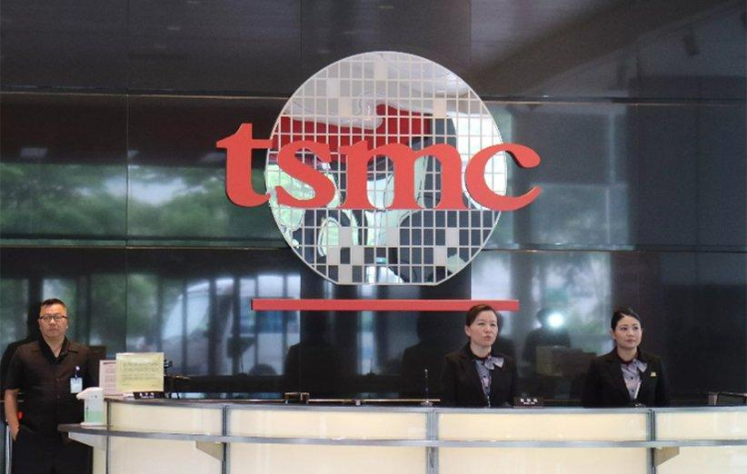 TSMC آماده فراوری چیپست های 5 نانومتری است!