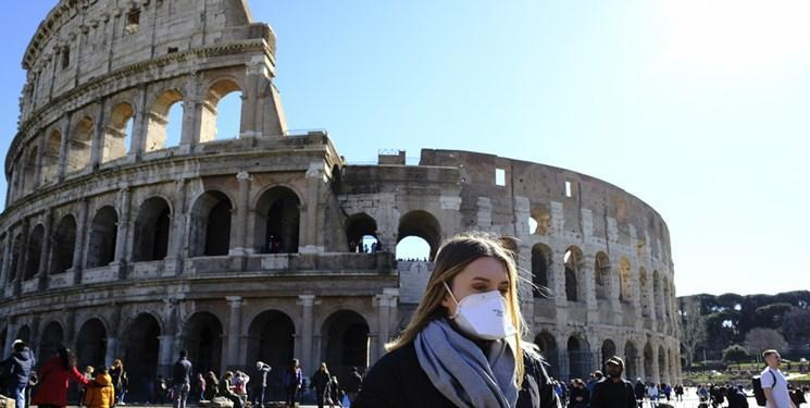 ادامه جولان کرونا در اروپا، شرایط بحرانی ایتالیا