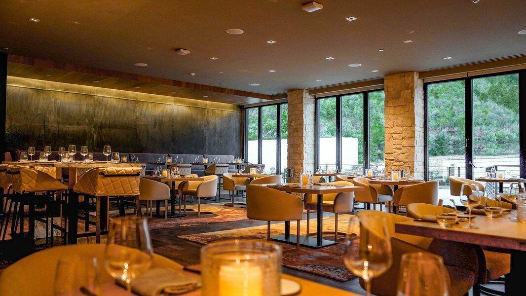 خبرنگاران رستوران های ایالت اوهایو با شیوع کرونا تعطیل شد