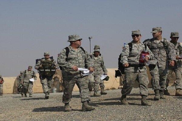 اگر آمریکایی ها از عراق نروند جور دیگری با آنها برخورد خواهد شد
