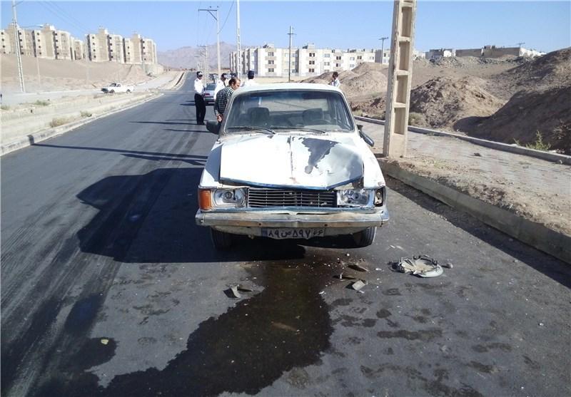 حادثه در شهرک مسکونی بیرجند 9 کشته و مصدوم برجای گذاشت