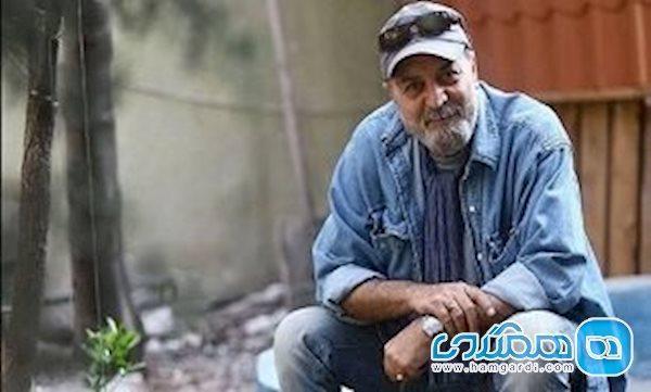 سیروس مقدم: هیچ سانسوری روی سریال پایتخت6 صورت نگرفته است