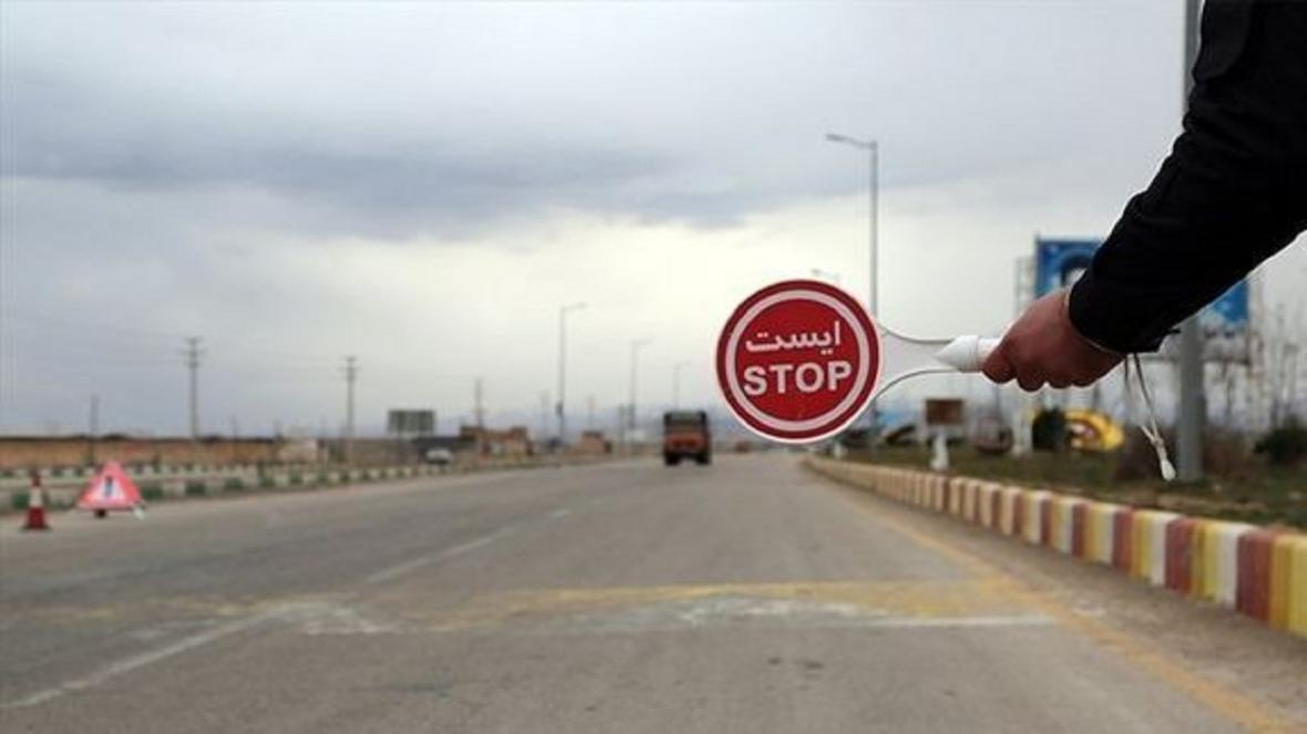 تا به امروز از ورود 2 هزار خودرو به خراسان رضوی جلوگیری شده است
