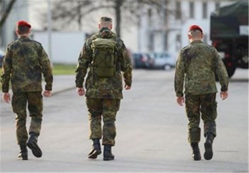 ارتش آلمان برای مقابله با بحران کرونا به انگلیس یاری می نماید