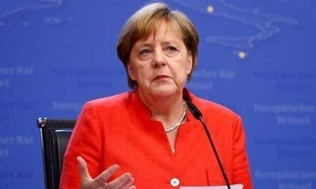 امیدواری محتاطانه مرکل درباره شرایط کرونا در آلمان